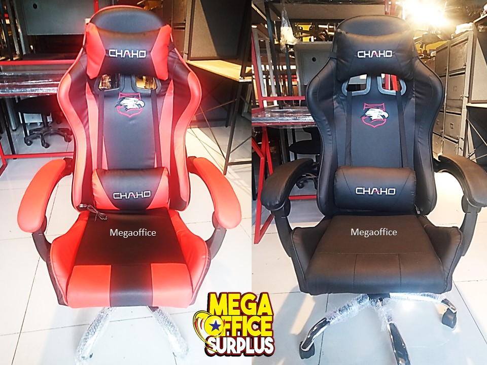 Gaming Secrtelab Cougar CHairs Megaoffice