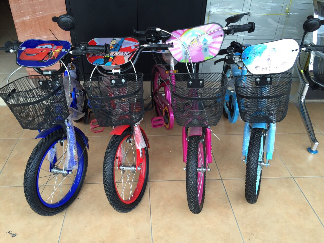 Megaoffice Kids Bike