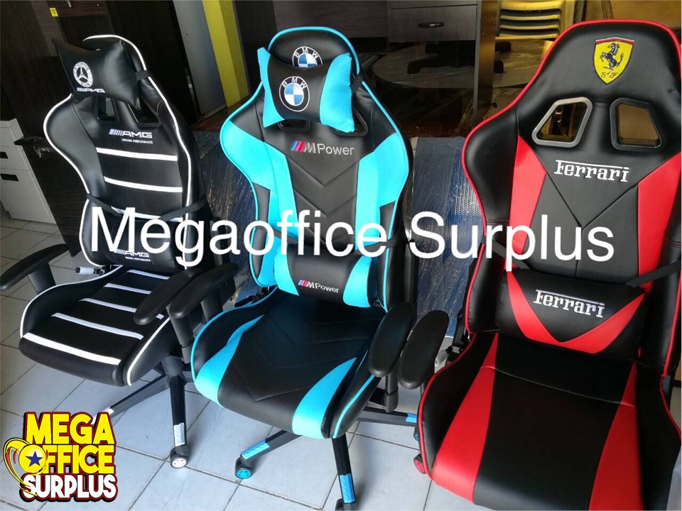 Gaming Chair Supplier Megaoffice