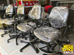 High Office cHair Teller Chair