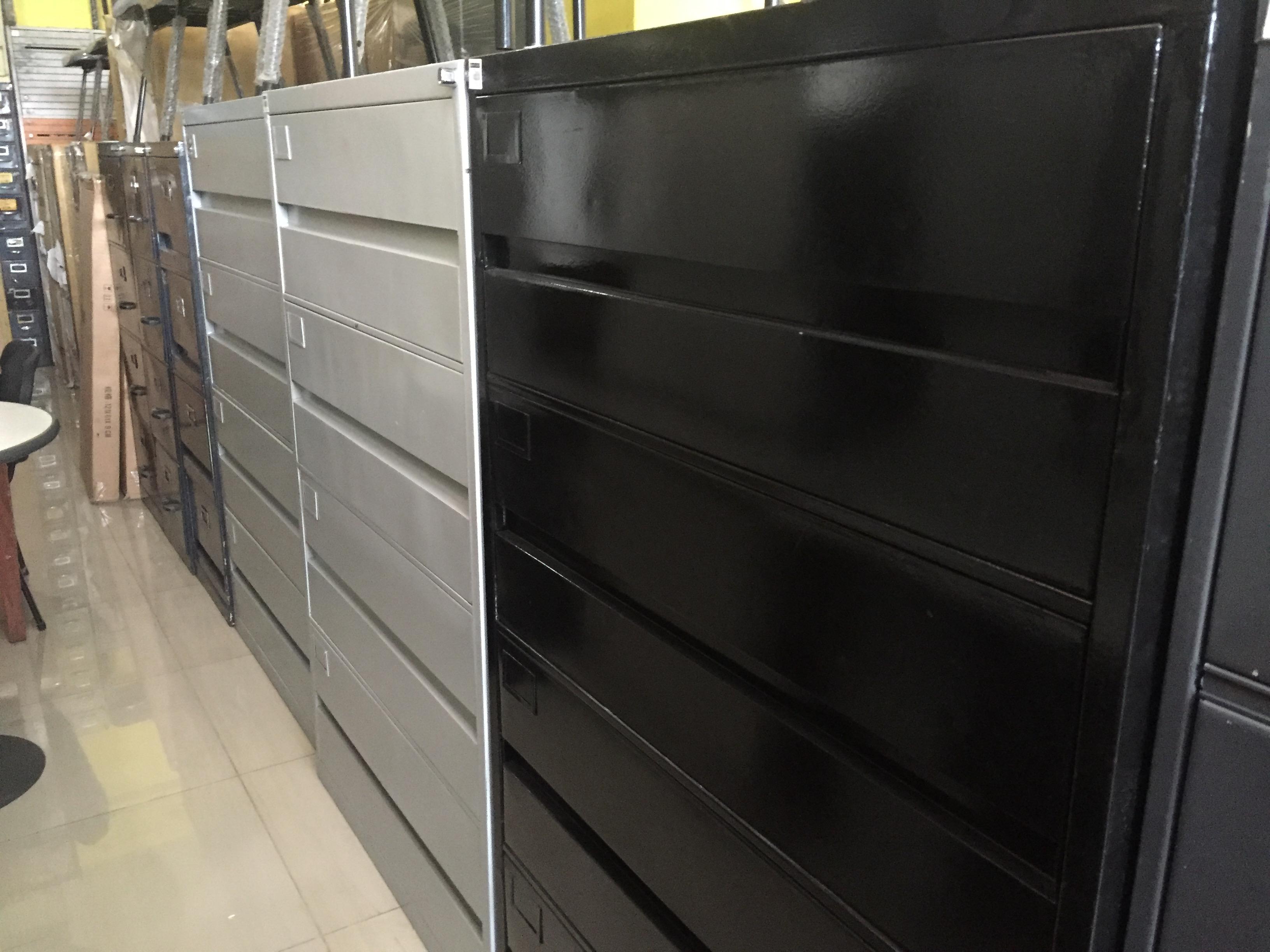 Megaoffice Surplus Cabinet