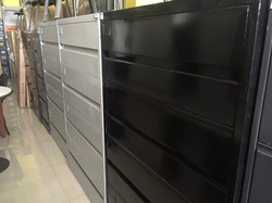 Megaoffice Surplus Cabinet