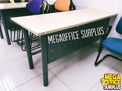 Ergo Training Table Megaoffice