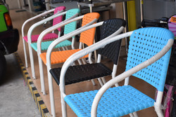 Outdoor Garden Chair Megaoffice
