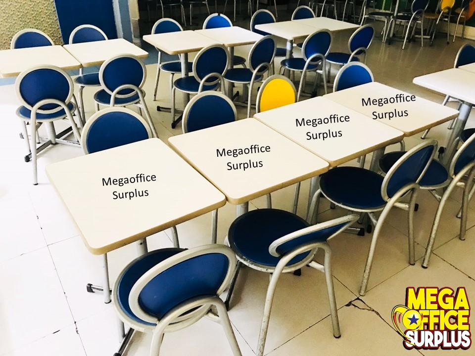 Jollibee Furniture Chairs Table Megaoffice Surplus