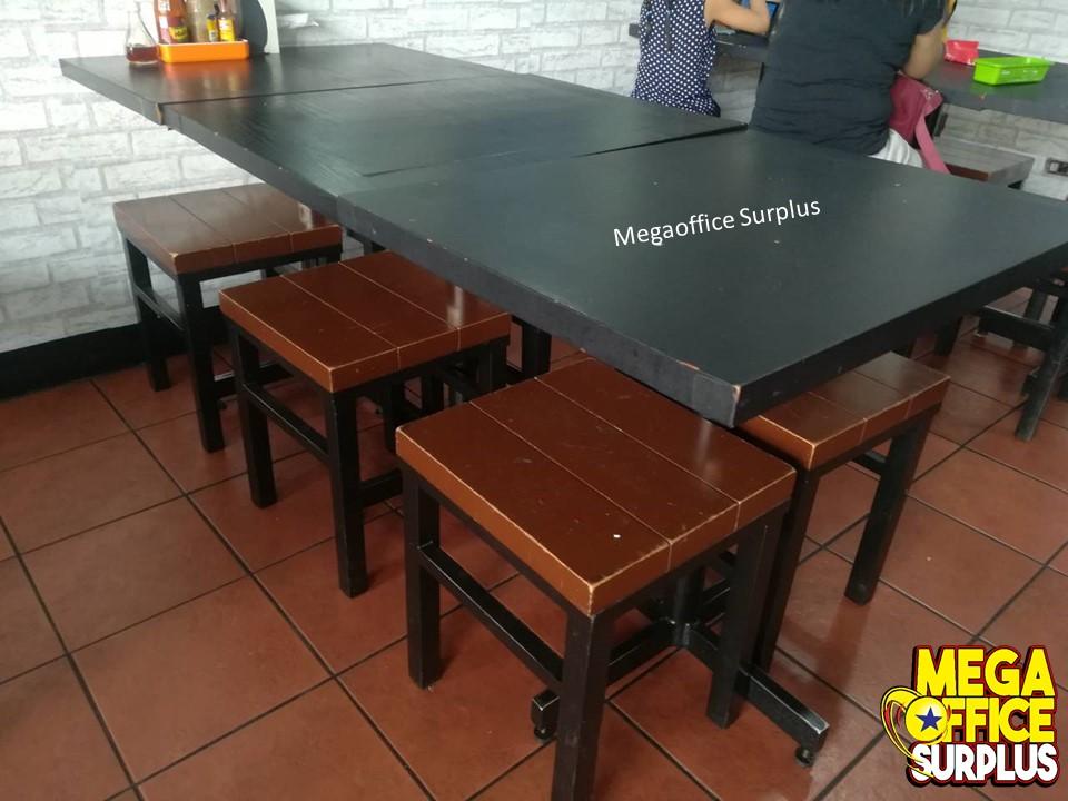 Mang Inasal Furniture Supplier