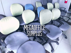Used Office Chairs Megaoffice Surplus