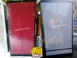 Used Cabinet Megaoffice Surplus