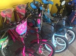 Kiddie Bike Supplier Megaoffice Surp