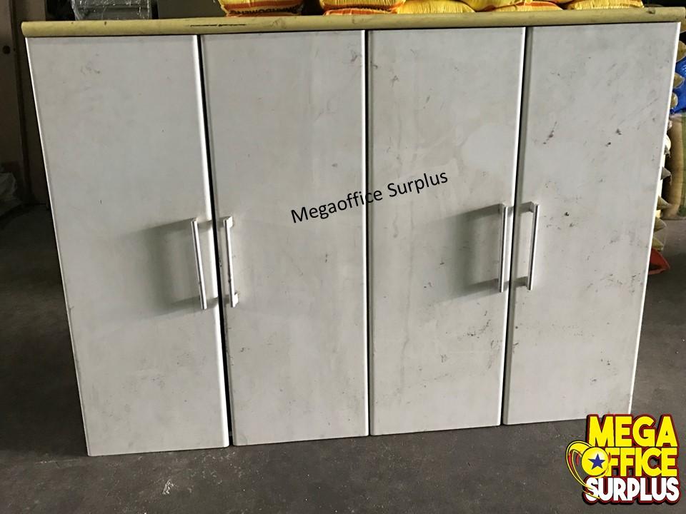 Office Cabinet Megaoffice Surplus