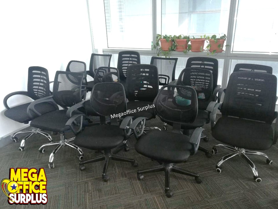 Office Gas Lift Chair megaoffice