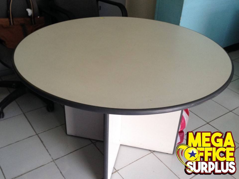 Conference Meeting Table Used Megaof