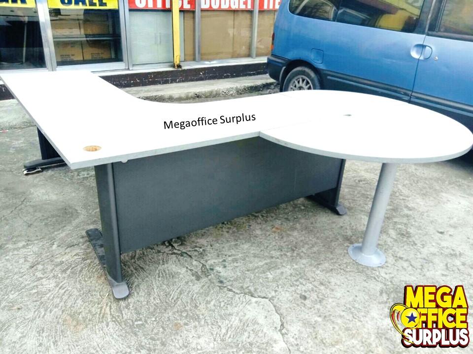 Manager Desk Executive Table Surplus