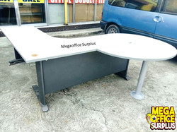Manager Desk Executive Table Surplus