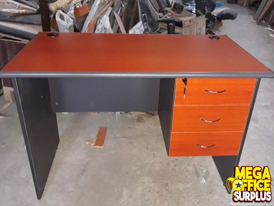 Office Table Desk drawers Megaoffice