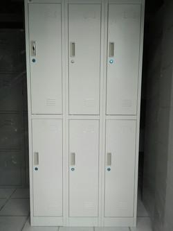 Steel Locker Megaoffice Surplus