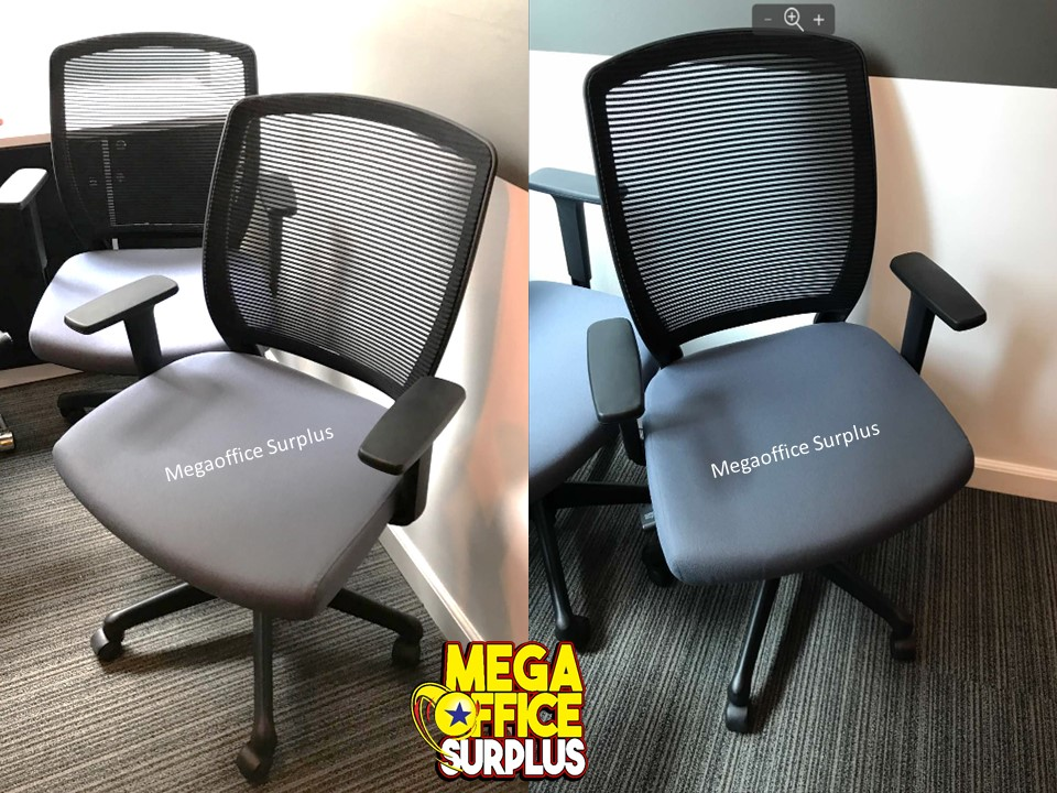 Ergo Chair Office Used Megaoffice Surplus