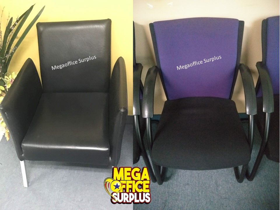 Office Visitor Chairs Lounge Chair Megao