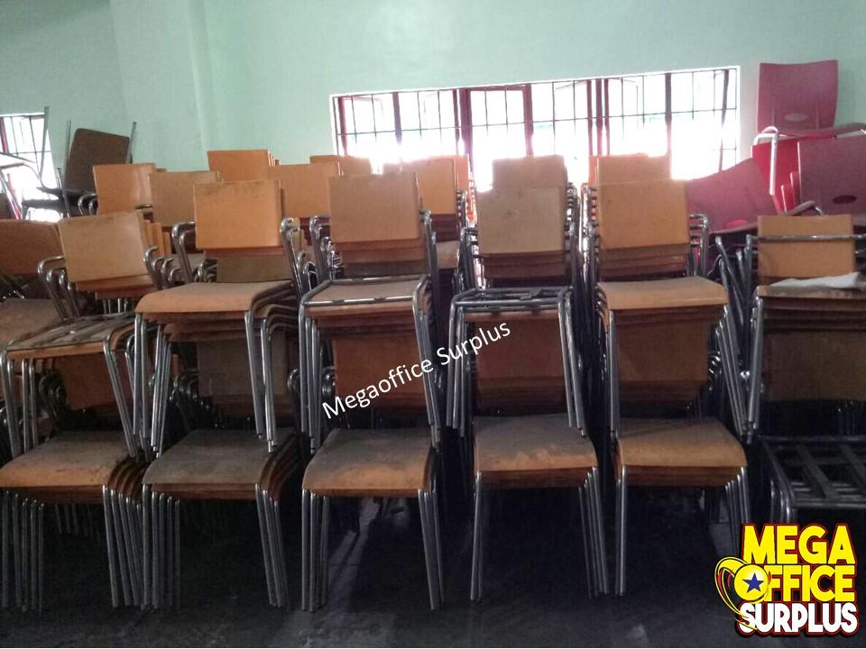 Jollibee Chair Surplus Used Megaoffice