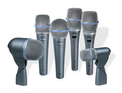 lloguer microfonia convencional