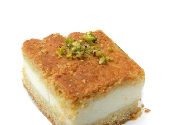 Basbosa Cream