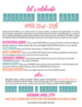 Natioanl Dance Week 2019 Flyer.png