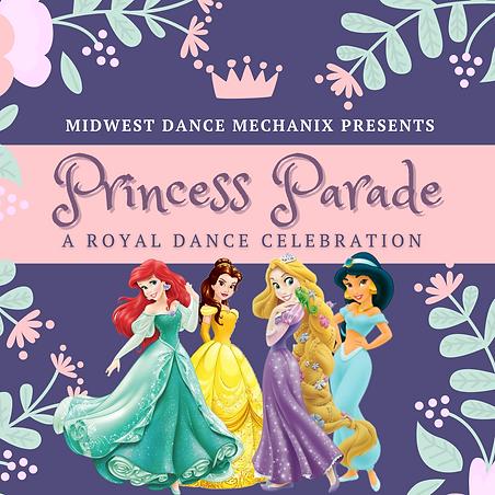 Princess Parade Summer .png