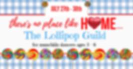 Revised Date - Lollipop Guild Web Banner