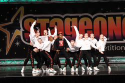 They Will Roll - Hip Hop Category