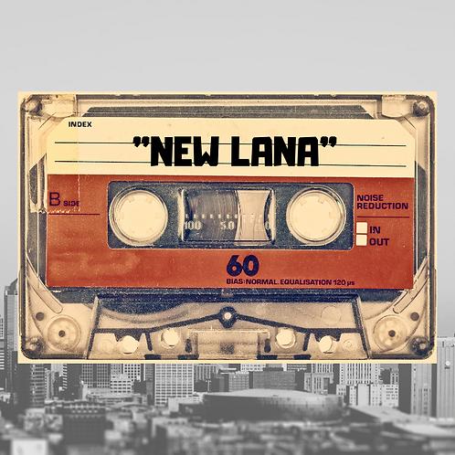New Lana