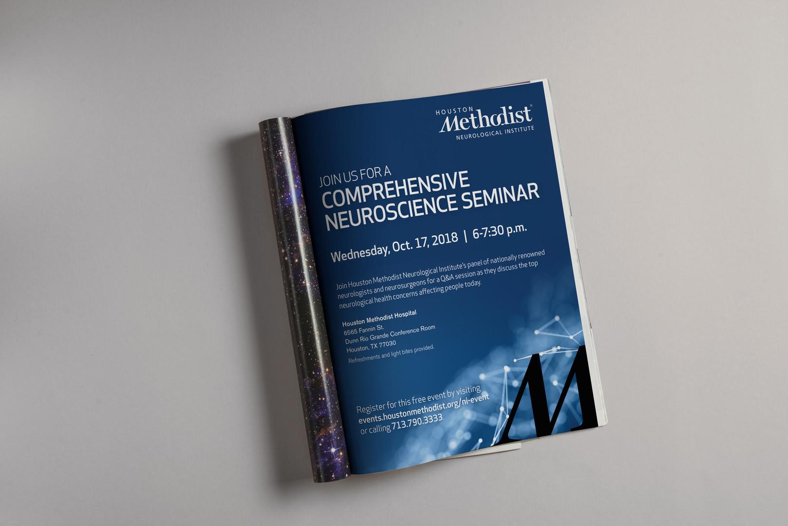 Print Advertisement
