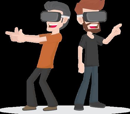 VR en AR experts