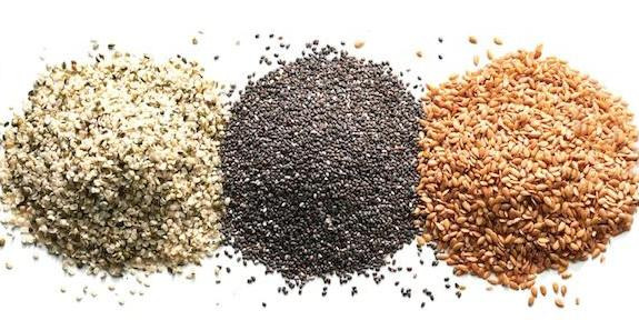 Favourite Plant based Protein Sources
