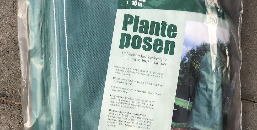 Plantepose 0.8 x 10 meter