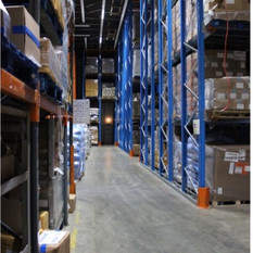 Xpo After - Warehouse