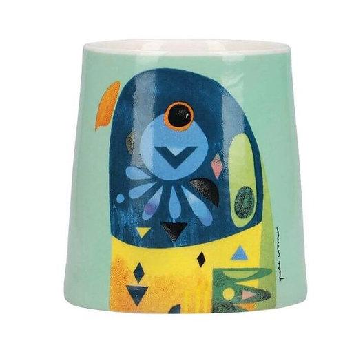 Lorikeet Egg Cup
