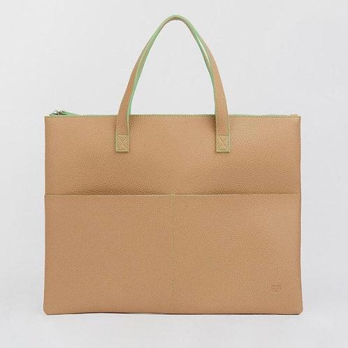 Tucuman Tote Bag - Sandy