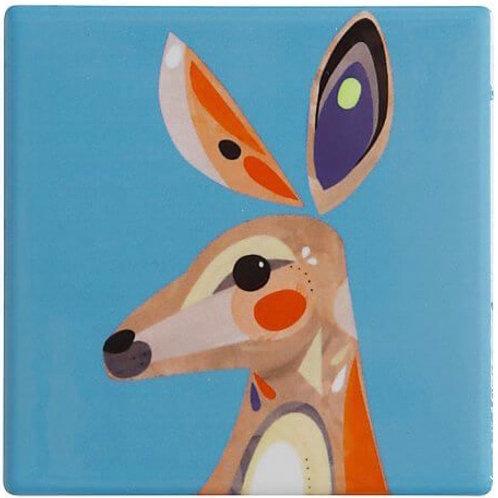 Kangaroo Coaster