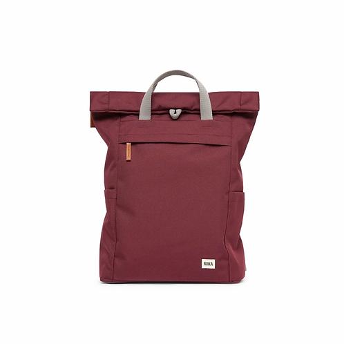 Roka Bag Finchley Medium- Sienna Burgundy