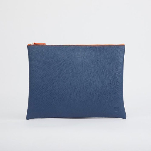 Tawny Large Pouch - Navy