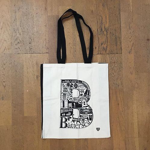 Battersea Tote Bag