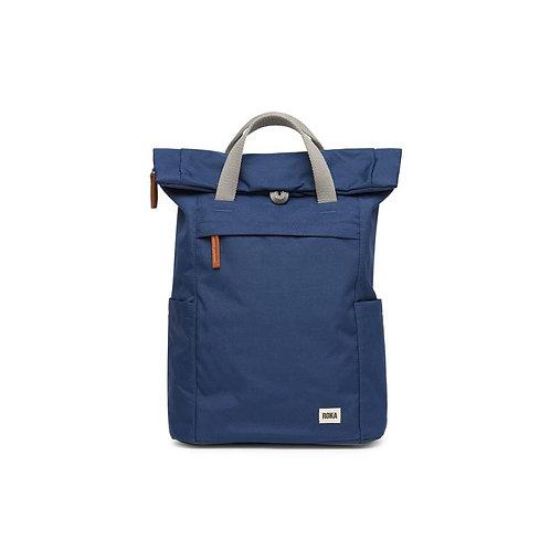 Roka Bag Finchley Medium - Mineral Blue