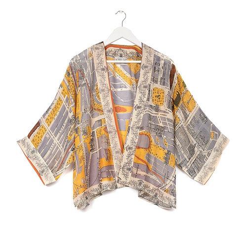 Edinburgh Kimono