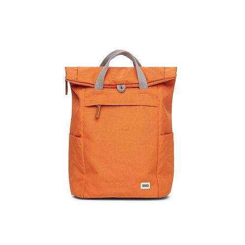 Roka Bag Finchley Medium - Atomic Orange