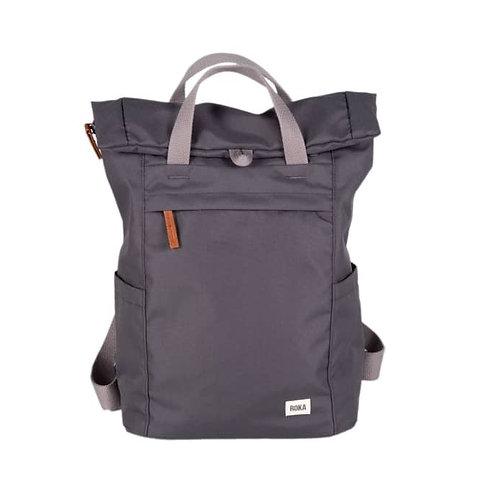Roka Bag Finchley Medium - Carbon Grey