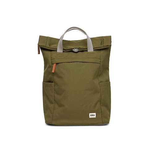 Roka Bag Finchley Medium - Moss Green