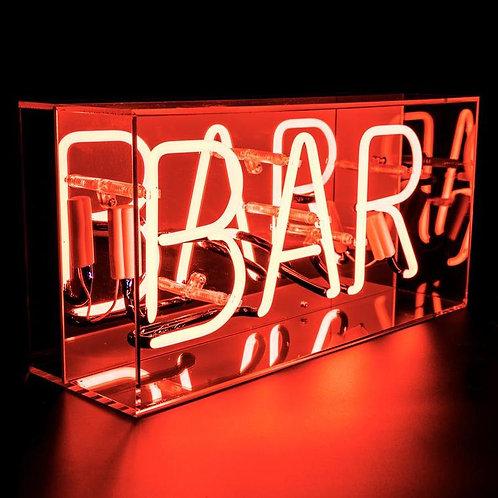 Neon Light- Bar
