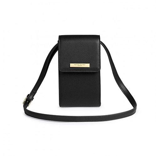 Taylor Crossbody Bag - Black