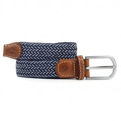 Elastic Woven Belt - The Bogota
