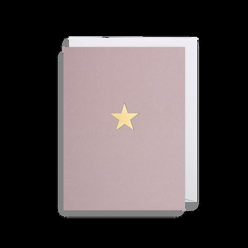 Star - Mini Card